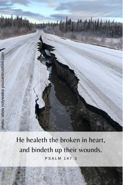 psalm 147.3